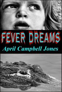 Fever Dreams cover 1
