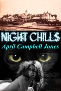 Night Chills cover