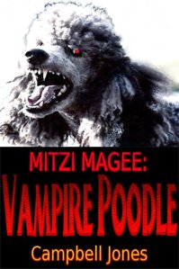 Vampire Poodle 3